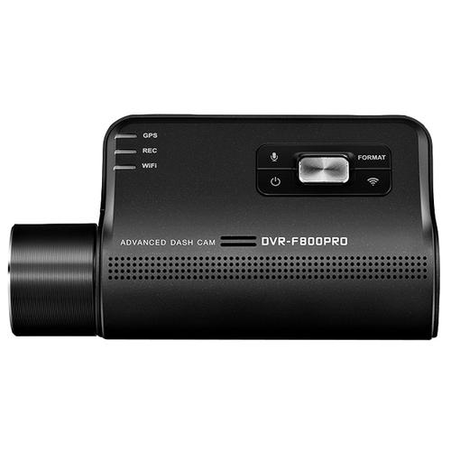 Видеорегистратор Alpine DVR-F800PRO, GPS