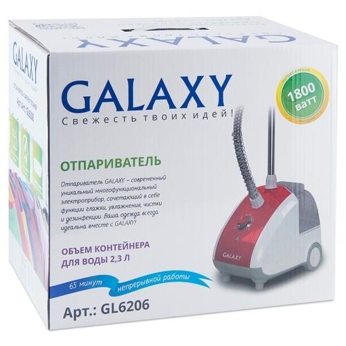 Отпариватель Galaxy GL6206