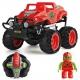 Машинка Junfa toys Monster Smash Ups разбирающийся внедорожник Viper