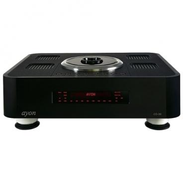 CD-проигрыватель Ayon Audio CD-35 HF