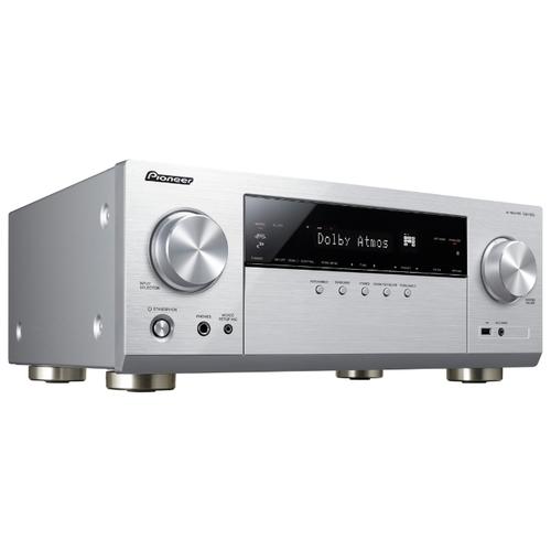 AV-ресивер Pioneer VSX-933