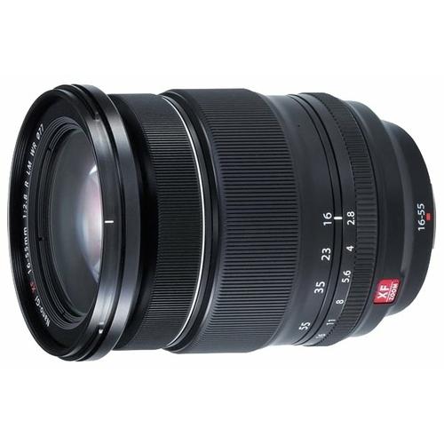 Объектив Fujifilm XF 16-55mm f/2.8 R LM WR X-Mount