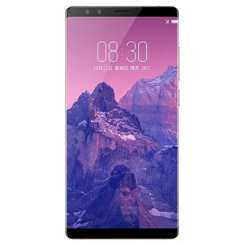 Смартфон Nubia Z17S 6/64GB