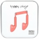 Наушники Happy Plugs Earbud