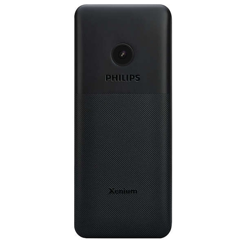 Телефон Philips Xenium E168