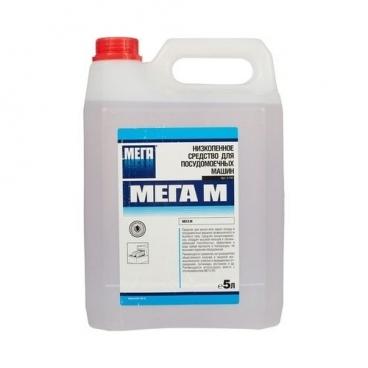 Мега М моющее средство для посудомоечной машины