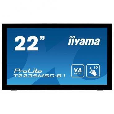 Монитор Iiyama ProLite T2235MSC-1