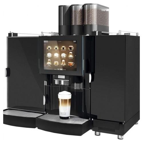 Кофемашина FRANKE A 600 FM