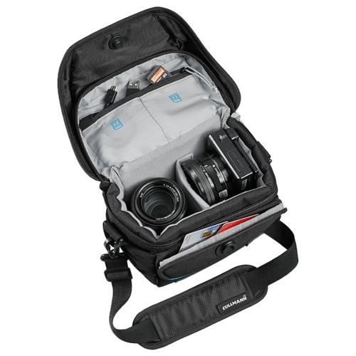 Сумка для фотокамеры Cullmann BOSTON Vario 330