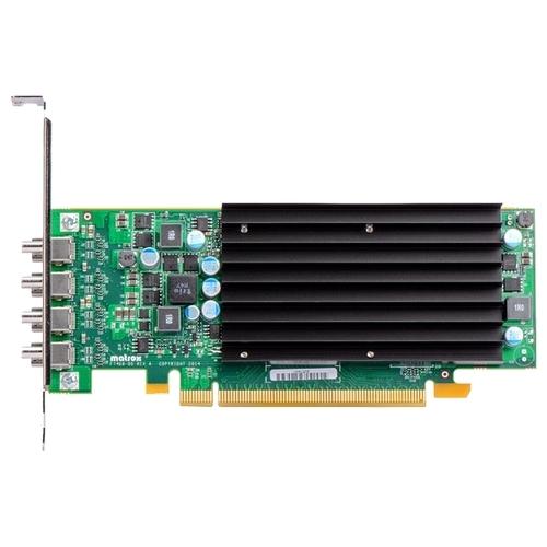 Видеокарта Matrox C420 PCI-E 3.0 2048Mb 128 bit