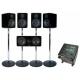 Комплект акустики MJ Acoustics Xeno 5.1