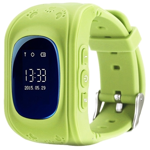 Часы LEMFO Q50