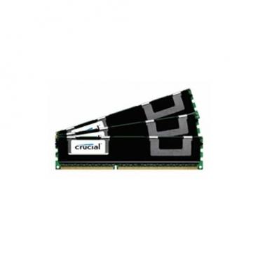 Оперативная память 16 ГБ 3 шт. Crucial CT3K16G3ERSDD4186D