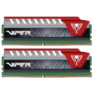 Оперативная память 16 ГБ 2 шт. Patriot Memory PVE432G280C6KRD