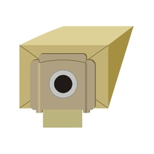 SLAVNO Пылесборник бумажный SL-709