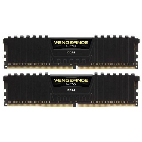 Оперативная память 8 ГБ 2 шт. Corsair CMK16GX4M2F4600C19
