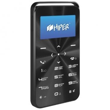 Телефон HIPER sPhone Vinyl