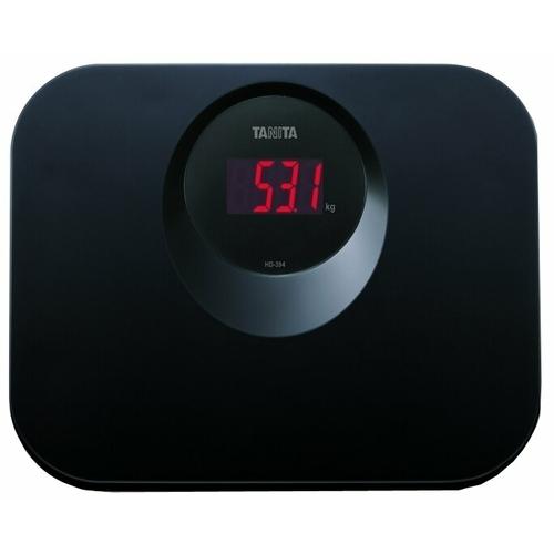 Весы Tanita HD-394 BK