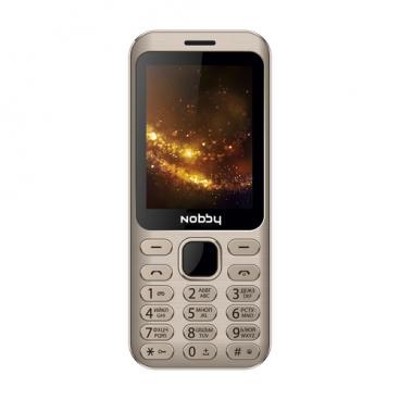Телефон Nobby 320