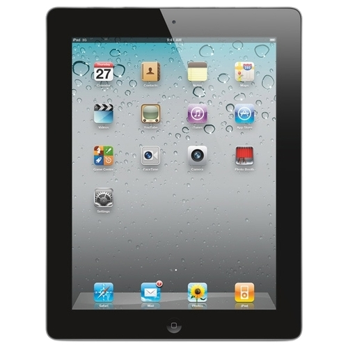 Планшет Apple iPad 2 64Gb Wi-Fi