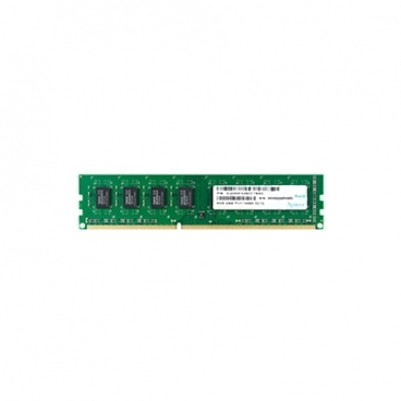 Оперативная память 8 ГБ 1 шт. Apacer DDR3 1600 DIMM 8Gb CL11