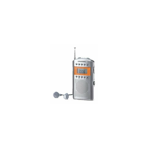 Радиоприемник Grundig Mini Boy 62