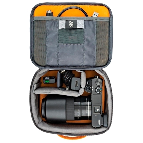 Кейс для фотокамеры Lowepro GearUp Camera Box Medium