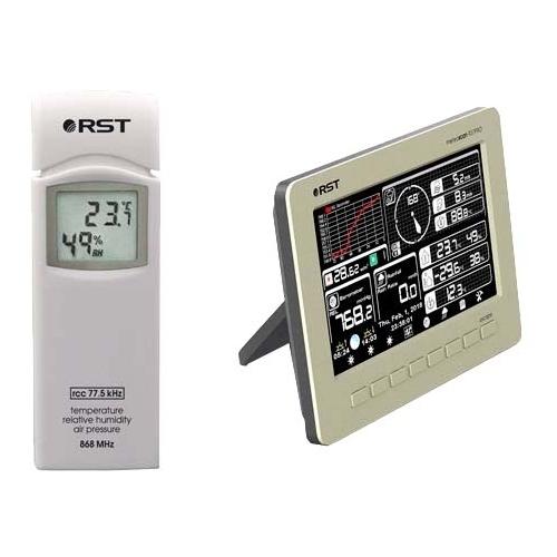 Метеостанция RST 01937