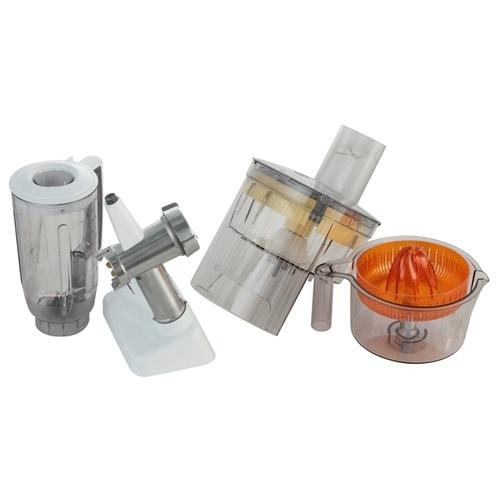 Комбайн Bosch Styline MUM54251