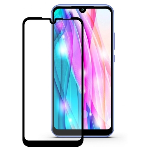 Защитное стекло Mobius 3D Full Cover Premium Tempered Glass для Xiaomi Redmi 7