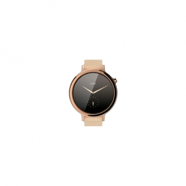 Часы Motorola Moto 360 v2 female 42mm (leather)