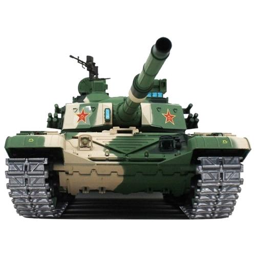 Танк Heng Long ZTZ-99A MBT (3899A-1) 1:16 72.4 см