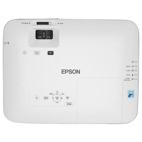 Проектор Epson PowerLite 1975W
