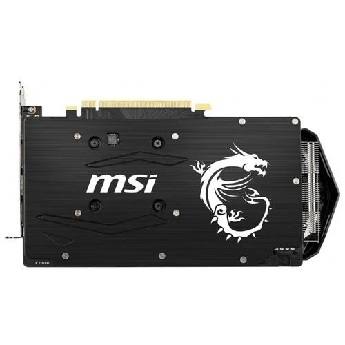 Видеокарта MSI GeForce RTX 2060 SUPER 1680MHz PCI-E 3.0 8192MB 14000MHz 256 bit HDMI 3xDisplayPort HDCP ARMOR OC