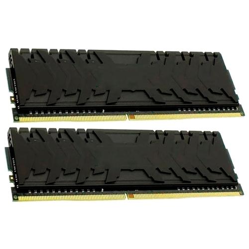 Оперативная память 8 ГБ 2 шт. HyperX HX436C17PB4K2/16