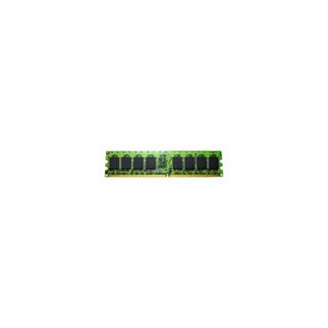 Оперативная память 1 ГБ 1 шт. Samsung DDR2 400 Registered ECC DIMM 1Gb