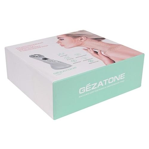 Gezatone Косметологический комбайн для RF-лифтинга и омоложения лица m1607