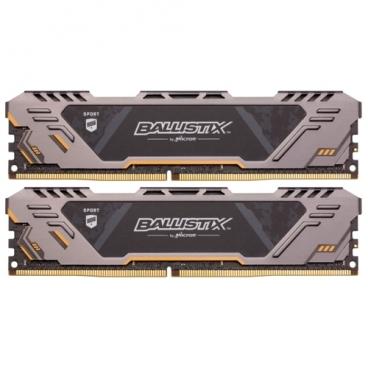 Оперативная память 16 ГБ 2 шт. Ballistix BLS2K16G4D32AEST