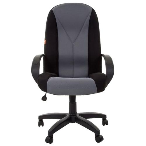Компьютерное кресло Chairman 785 для руководителя