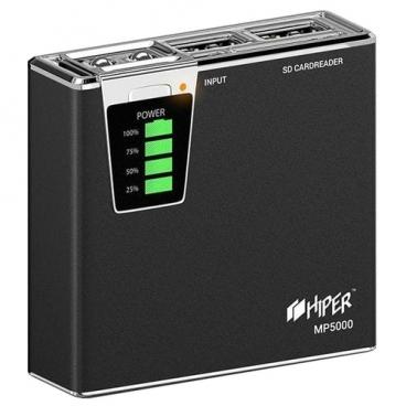 Аккумулятор HIPER MP5000