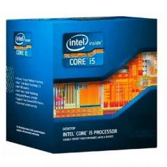 Процессор Intel Core i5 Ivy Bridge