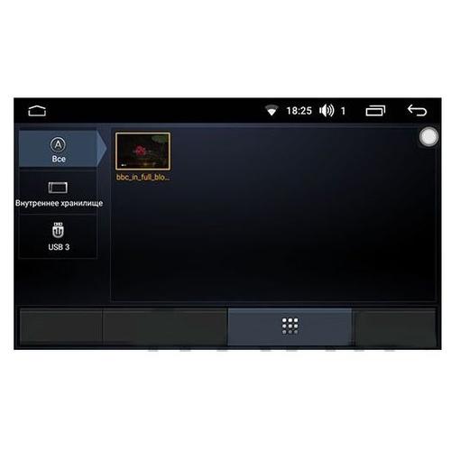 Автомагнитола FarCar s300 Hyundai Solaris Android (RL766R)