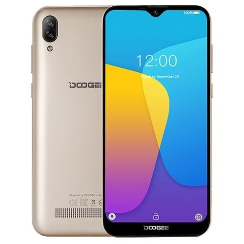 Смартфон DOOGEE X90