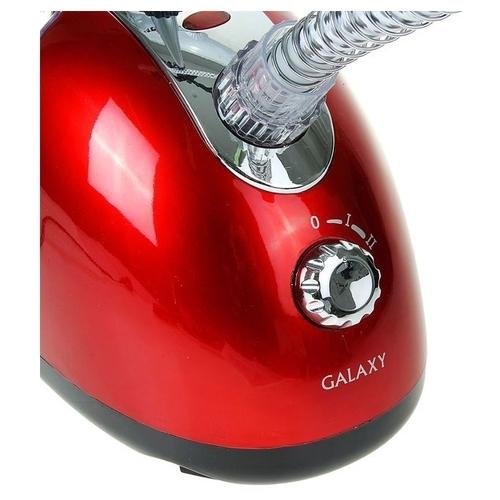 Отпариватель Galaxy GL6204