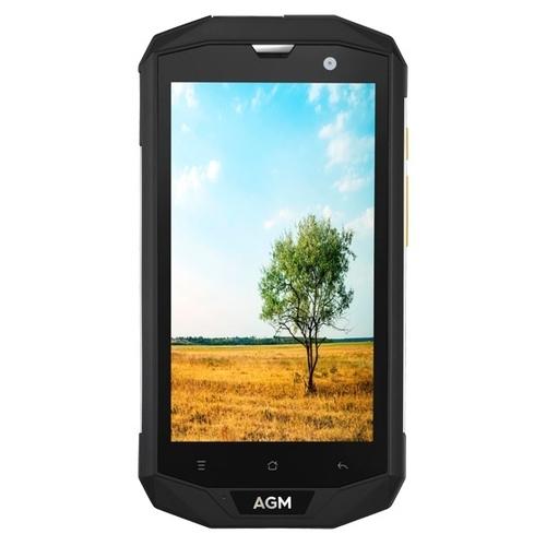 Смартфон AGM A8 32GB