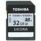 Карта памяти Toshiba SD-X*UHS1--