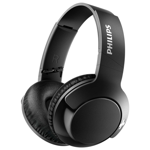 Наушники Philips BASS+ SHB3175