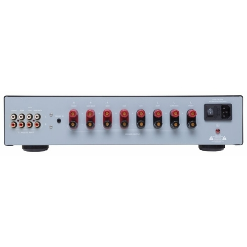 Усилитель мощности NuForce MCA-20