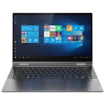 "Ноутбук Lenovo Yoga C740-14IML (Intel Core i7 10710U 1100 MHz/14""/1920x1080/16GB/1000GB SSD/DVD нет/Intel UHD Graphics/Wi-Fi/Bluetooth/Windows 10 Home)"