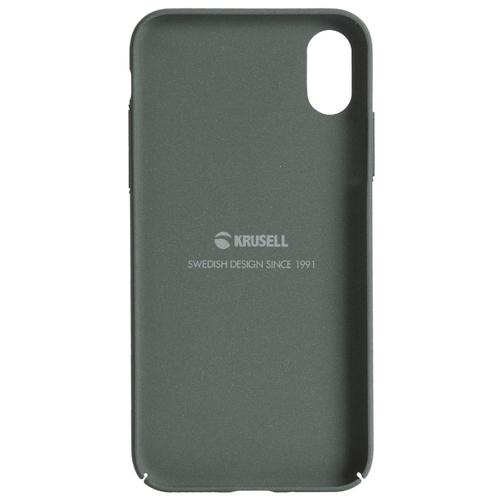 Чехол Krusell Sandby Cover для Apple iPhone Xr